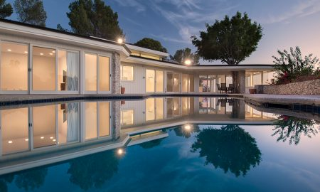 The French Regency Estate, that Was Once the Home of Elvis Presley, Is Listed for $30 Million