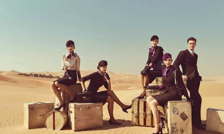 Etihad Airways Launches Runway to Runway, a Travel Program Tailored for the Fashion Industry