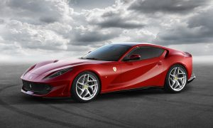 Meet the Fastest Berlinetta Yet, the new Ferrari 812 Superfast