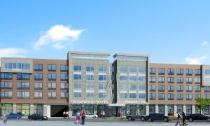 JMH Development Partners with Hilton to Develop a Dual Hotel in Long Island City