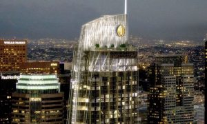 InterContinental Los Angeles Downtown to Enter the Luxury Hospitality Scene of La La Land
