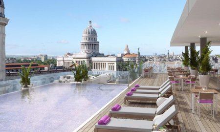 Gran Hotel Manzana Kempinski La Habana Will Be Cuba's First Five-Star Hotel