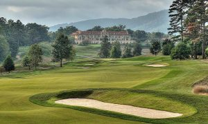 Keswick Hall & Golf Club Awarded Five Stars from Forbes