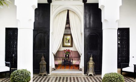 L'Hôtel Marrakech Is Your Private Palace