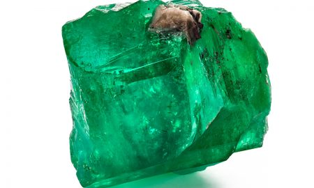 Guernsey's Will Auction off the Marcial de Gomar Collection of Rare Emeralds