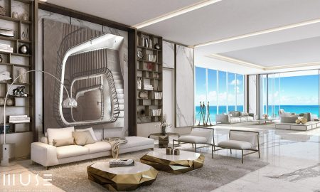 Deepak Chopra Co Designs Health-Conscious Homes at Muse Residences Sunny Isles