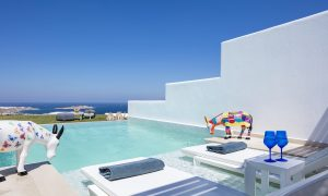 Mykonos Welcomes Myconian Kyma Luxury Retreat