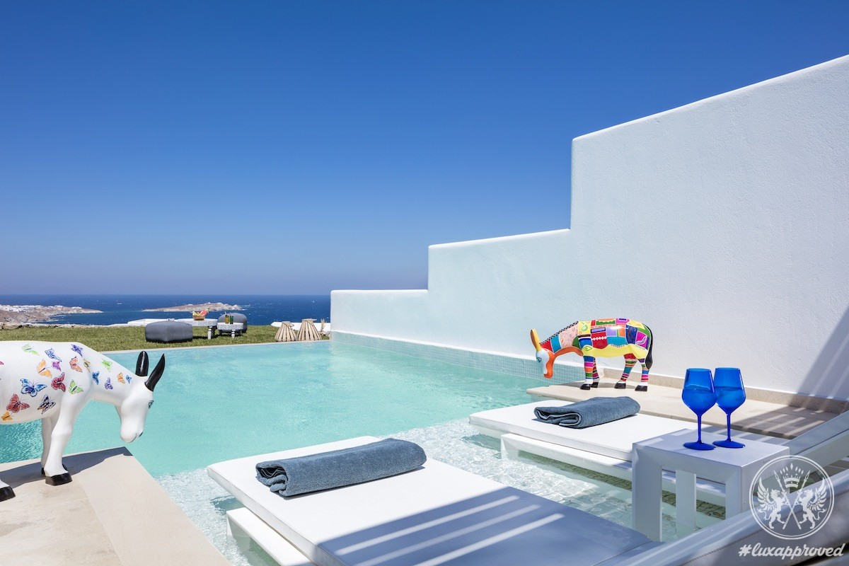 Mykonos welcomes myconian kyma luxury retreat