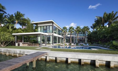 Park Bay House Is Yours for $25.5 Million