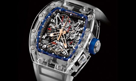 Richard Mille Unveils Watches Honoring the Motorsports Career of Jean Todt