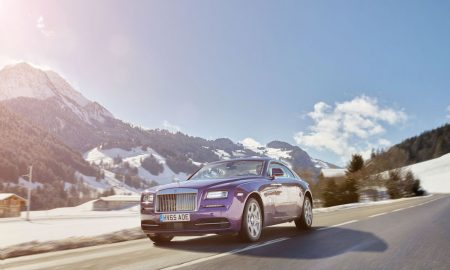 Rolls-Royce Is Heading to the glitziest Alpine Playgrounds: Courchevel and St. Moritz