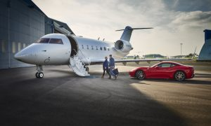 Meet Stratajet, the World's First Real-Time Private Jet Booking Platform