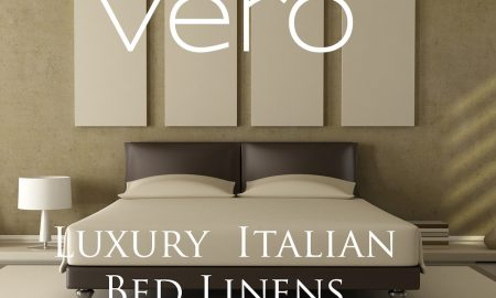 Vero Linens Confirms Growing Trend Among Men Buying Luxury Linens for Home