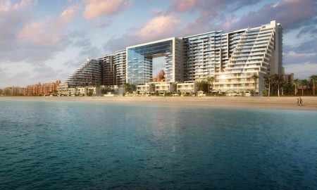 Viceroy Palm Jumeirah Dubai to Debut This Spring