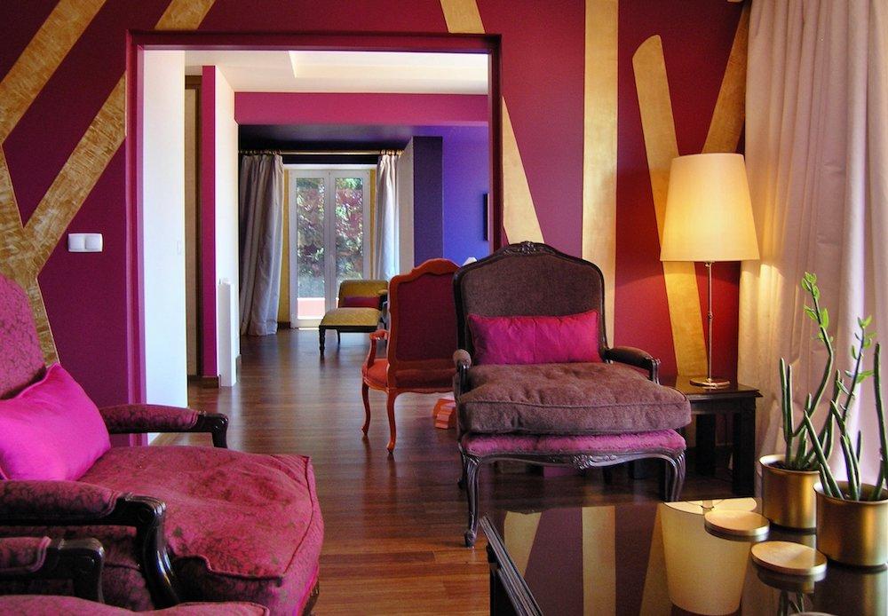 Exclusive romantic luxury at boutique hotel vivenda for Boutique hotel faro portugal