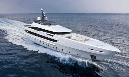 Benetti Now FAST Custom Superyachts