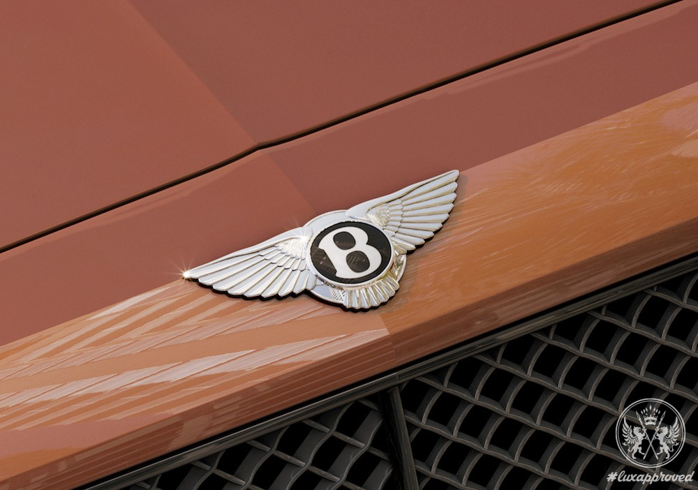 Explore the Bentley Flying Spur W12 S Inside and Out with a 360-Degree Film