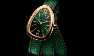 Bulgari Serpenti & Octo Finissimo Collections at Baselworld 2017