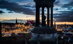 The Luxury Travel Guide to Edinburgh