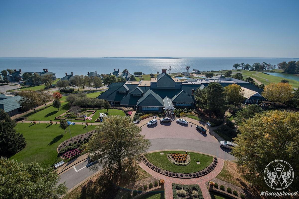Escalante Golf, Inc. Acquires Storied Kingsmill Resort in Williamsburg, Virginia