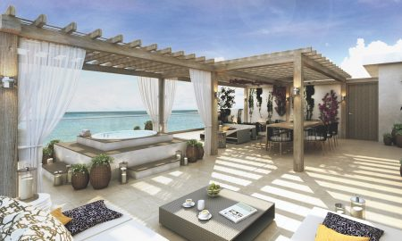 Le Blanc Spa Resort Los Cabos To Debut in Fall 2017