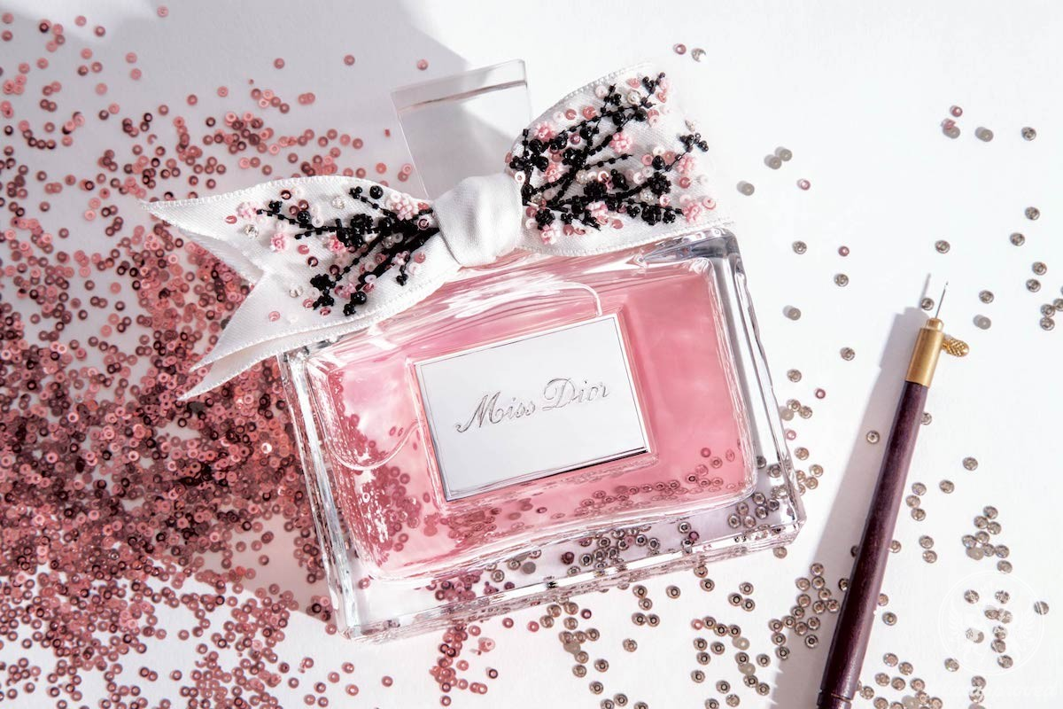 Miss Dior Exceptional Edition Is Limited to 47 Examples