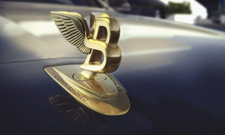 Bentley Mulsanne Hallmark Series by Mulliner Are Inspired by Precious Metals