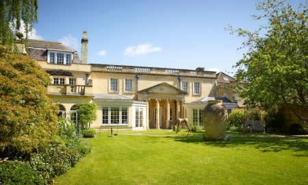 The Royal Crescent Hotel & Spa Celebrates 250 Years with Specialty Experiences