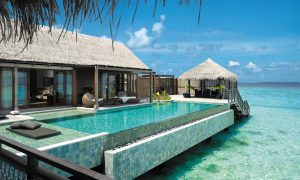 Shangri-La's Villingili Resort & Spa, Maldives Offers an Exclusive Ten Day Wellness Program