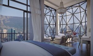 The Silo Hotel Opens in the Heart of Cape Town