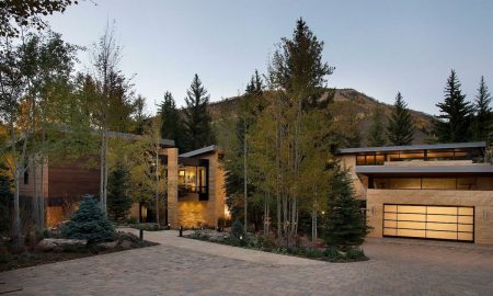 The Most Exclusive Property in Vail Village Has Just Hit the Market for $34 Million
