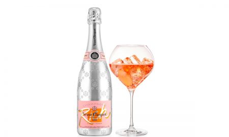 Veuve Clicquot Rich Is the First Champagne Dedicated to Mixology