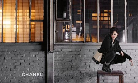 Chanel's Gabrielle Bag Campaign Starring Kristen Stewart