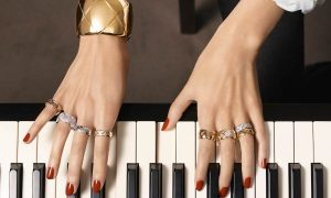 Chanel Enhances Coco Crush Fine Jewellery Collection With New Pieces