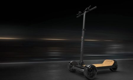 Meet Intuitive and Easy to Ride CycleBoard Stand up Electric Vehicle