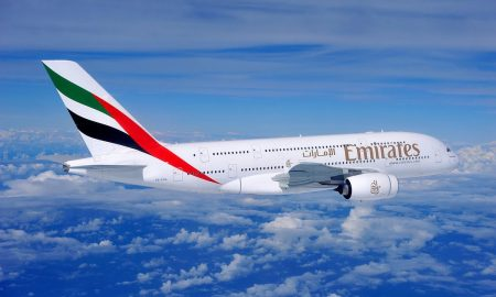 Emirates Introduces Laptop & Tablet Handling Service on Flights to the U.S.