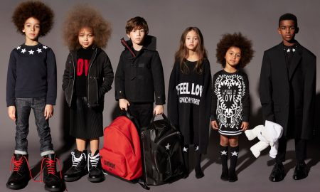 Givenchy Kids Line to Debut in July