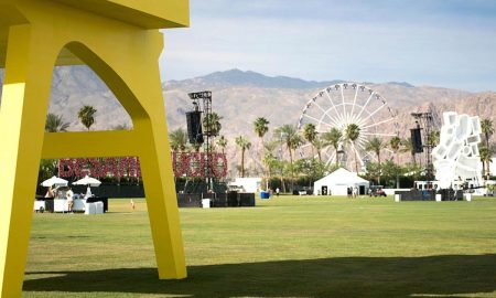 JetSmarter Offers to Elevate Your 2017 Coachella Valley Music Experience