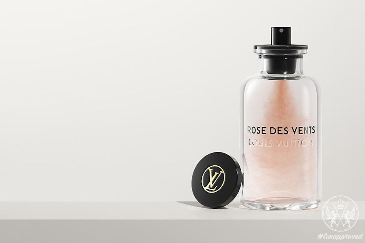 Now You Can Have Your Bottle of Les Parfums Louis Vuitton Refilled for Long-lasting Luxury