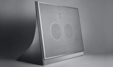 Master & Dynamic MA770 Wireless Concrete Speaker