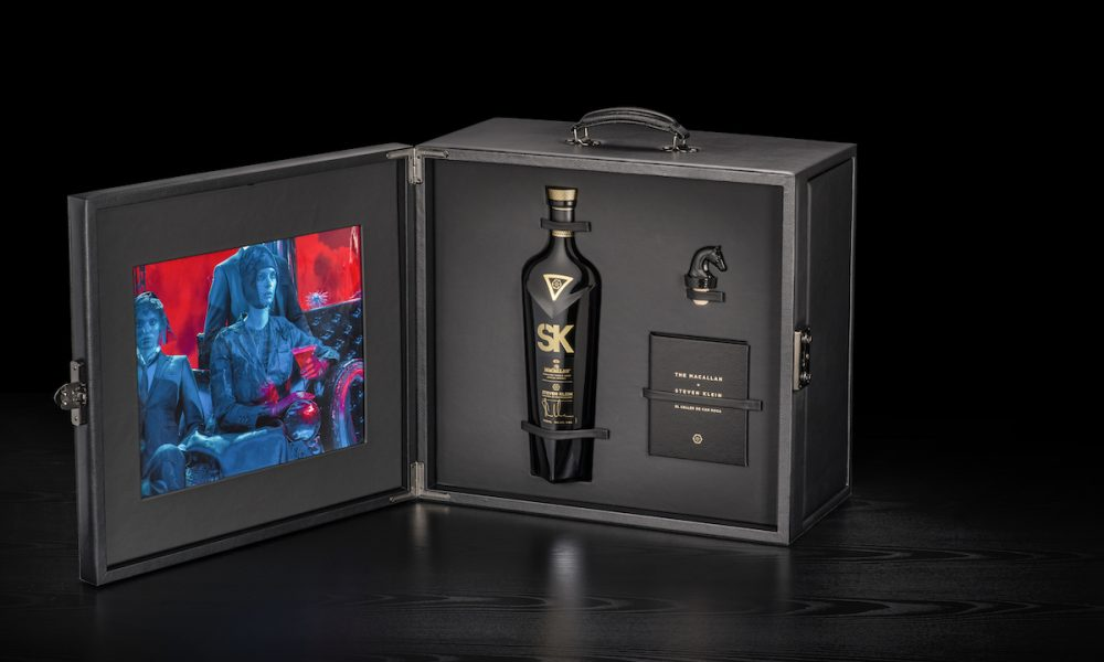 The Macallan Masters of Photography: Steven Klein Edition