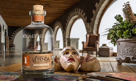 Mezcales de Leyenda Released Two New Artisanal Mezcal Expressions