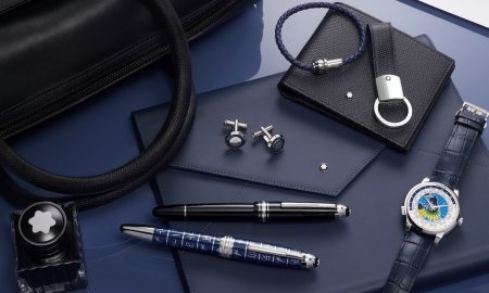 The Montblanc for UNICEF Collection of Writing Instruments