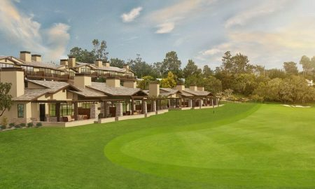 Pebble Beach Resorts Announced an August 2017 Opening for Fairway One at The Lodge