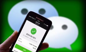 REX & The Momentum Group Introduce a WeChat Experience for the Luxury Homebuyer