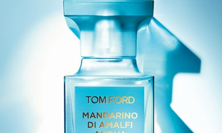 Introducing Tom Ford Mandarino di Amalfi Acqua