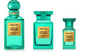 Introducing New Tom Ford Sole di Positano Fragrance