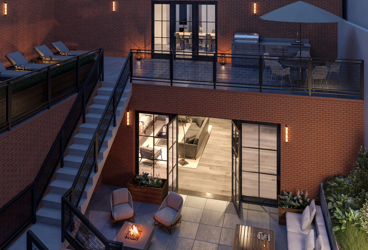 The Ultra-Luxury Condominiums at 70 Henry Street Are Up for Sale