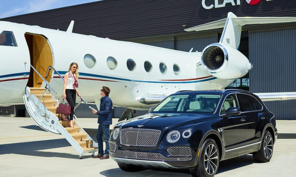 Bentley On Demand Offers a Concierge-Style Experience for Bentley Network App Members