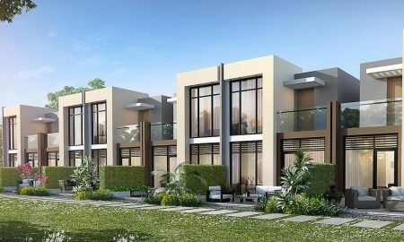 DAMAC Properties Launches Evo Townhomes
